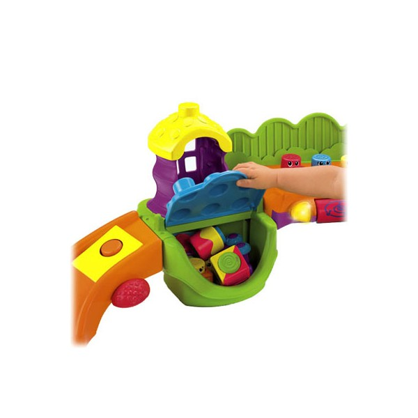 fisher-price-songs-n-smiles-sillytown 1
