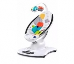 4moms MamaRoo 3.0 plush Multicolor