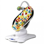 4moms MamaRoo 2.0 Multicolor Plush
